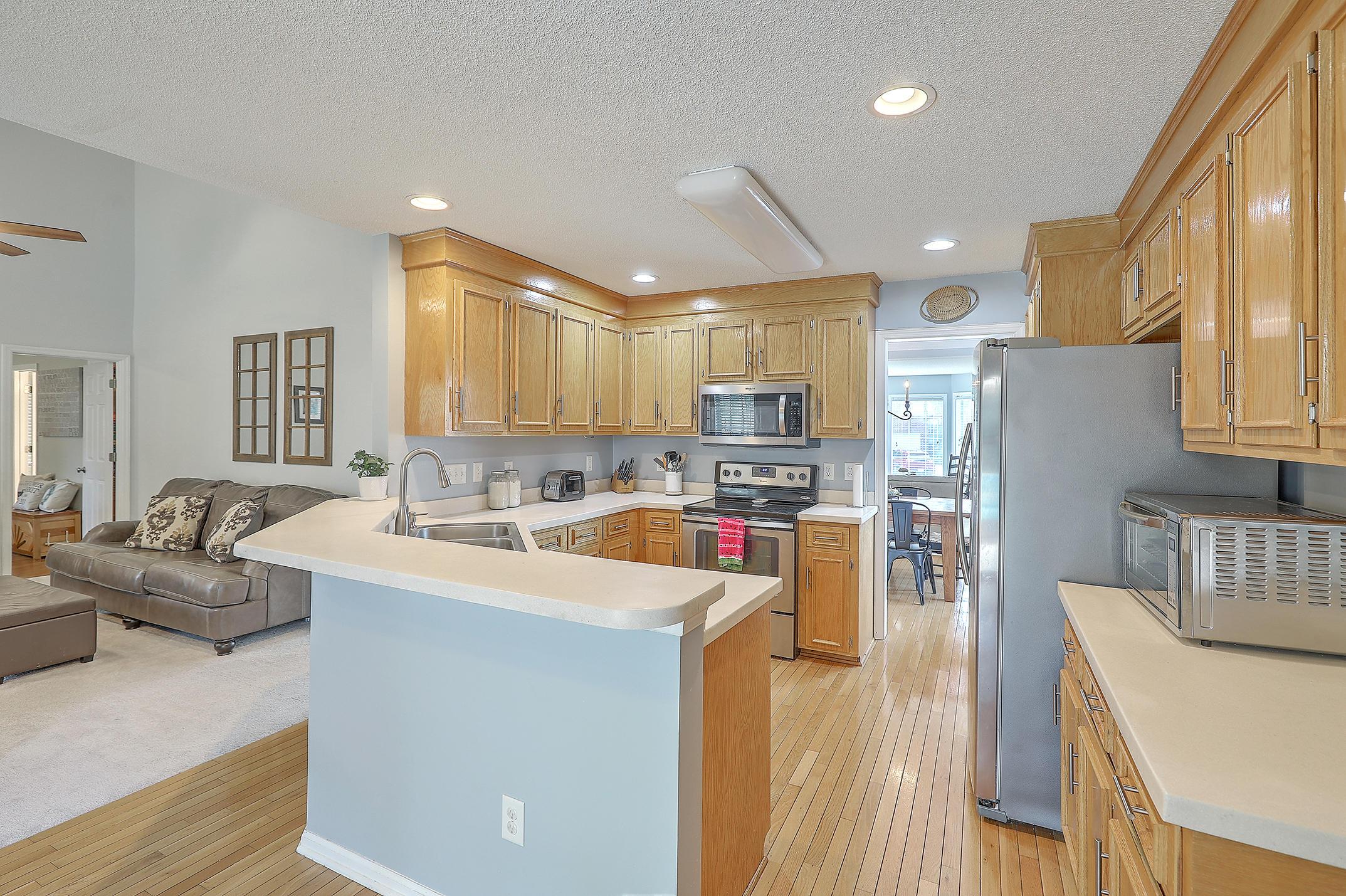 Crowfield Plantation Homes For Sale - 102 Paige, Goose Creek, SC - 45