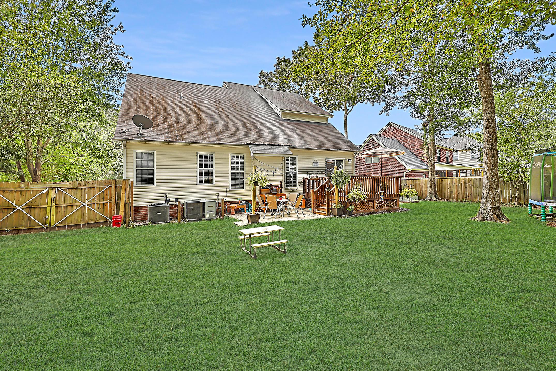 Crowfield Plantation Homes For Sale - 102 Paige, Goose Creek, SC - 15