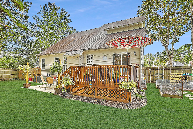 Crowfield Plantation Homes For Sale - 102 Paige, Goose Creek, SC - 17