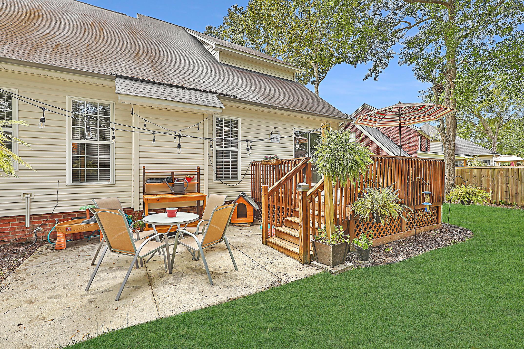 Crowfield Plantation Homes For Sale - 102 Paige, Goose Creek, SC - 18