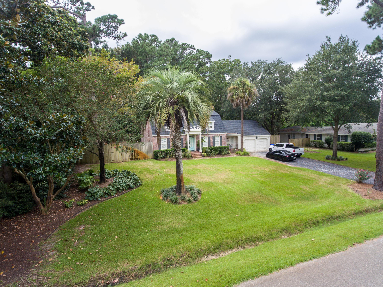 Country Club II Homes For Sale - 1446 Burningtree, Charleston, SC - 30