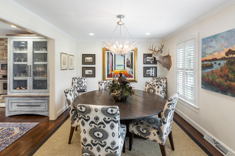 Country Club II Homes For Sale - 1446 Burningtree, Charleston, SC - 9