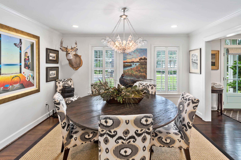 Country Club II Homes For Sale - 1446 Burningtree, Charleston, SC - 8