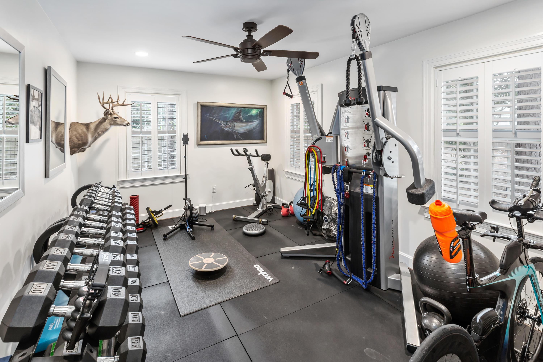 Country Club II Homes For Sale - 1446 Burningtree, Charleston, SC - 47