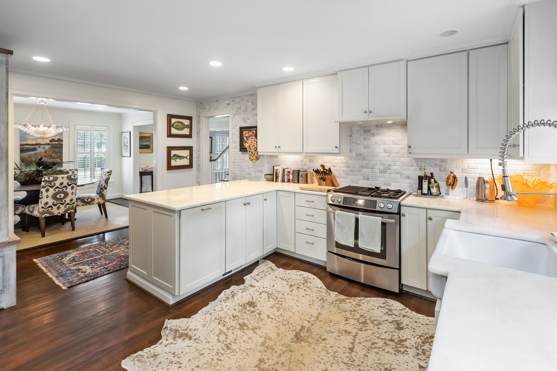 Country Club II Homes For Sale - 1446 Burningtree, Charleston, SC - 4