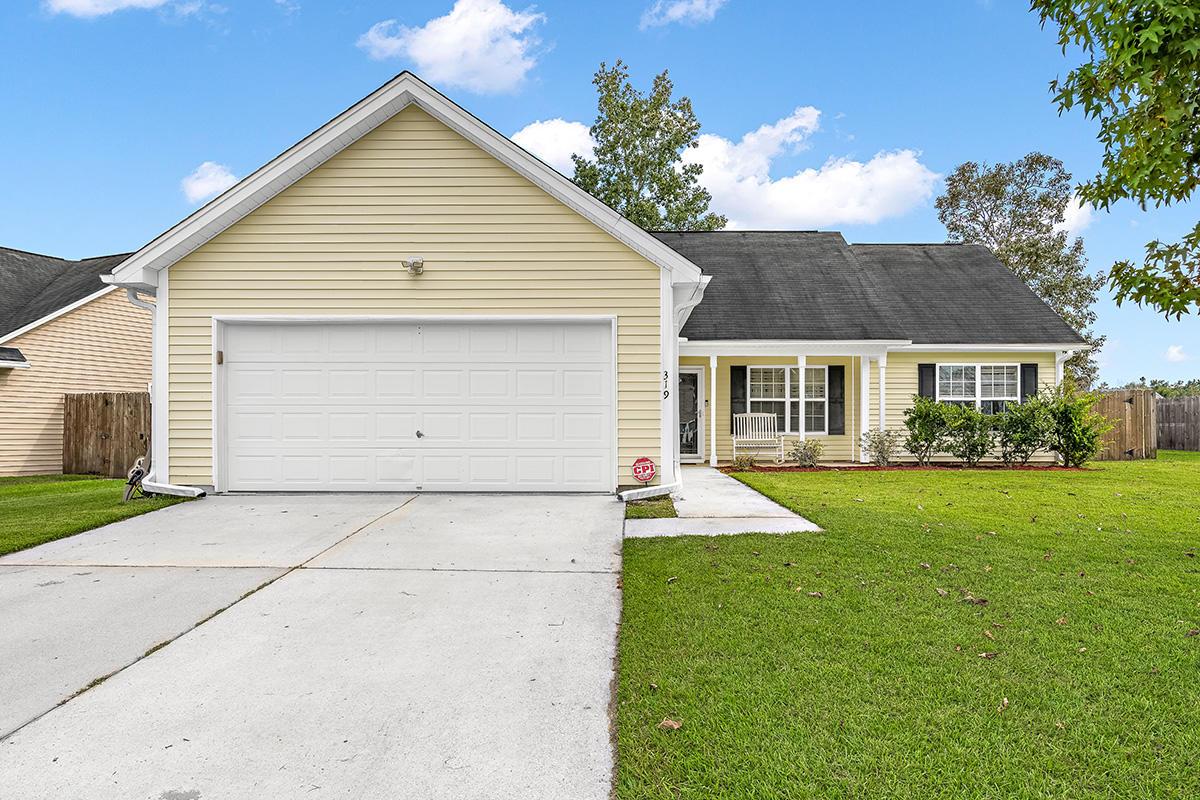Heatherwoods Homes For Sale - 319 Equinox, Ladson, SC - 1