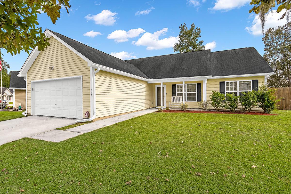 Heatherwoods Homes For Sale - 319 Equinox, Ladson, SC - 0