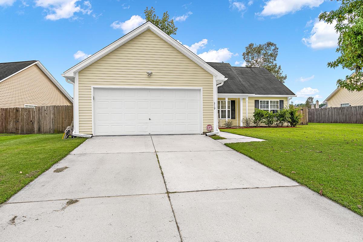 Heatherwoods Homes For Sale - 319 Equinox, Ladson, SC - 2