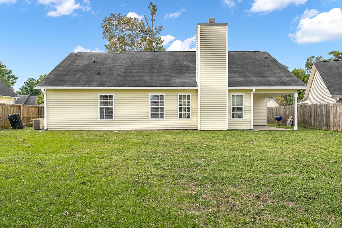 Heatherwoods Homes For Sale - 319 Equinox, Ladson, SC - 9