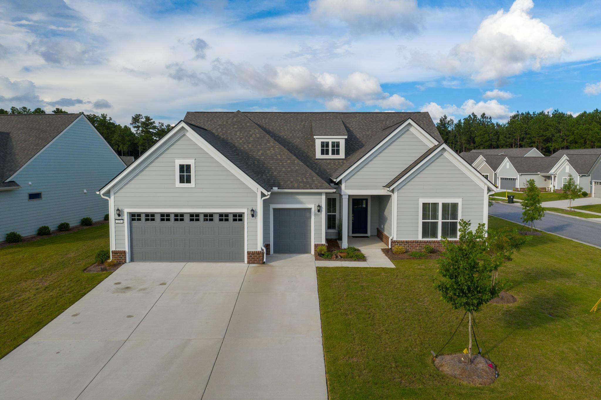 Nexton Homes For Sale - 274 Maple Valley, Summerville, SC - 8