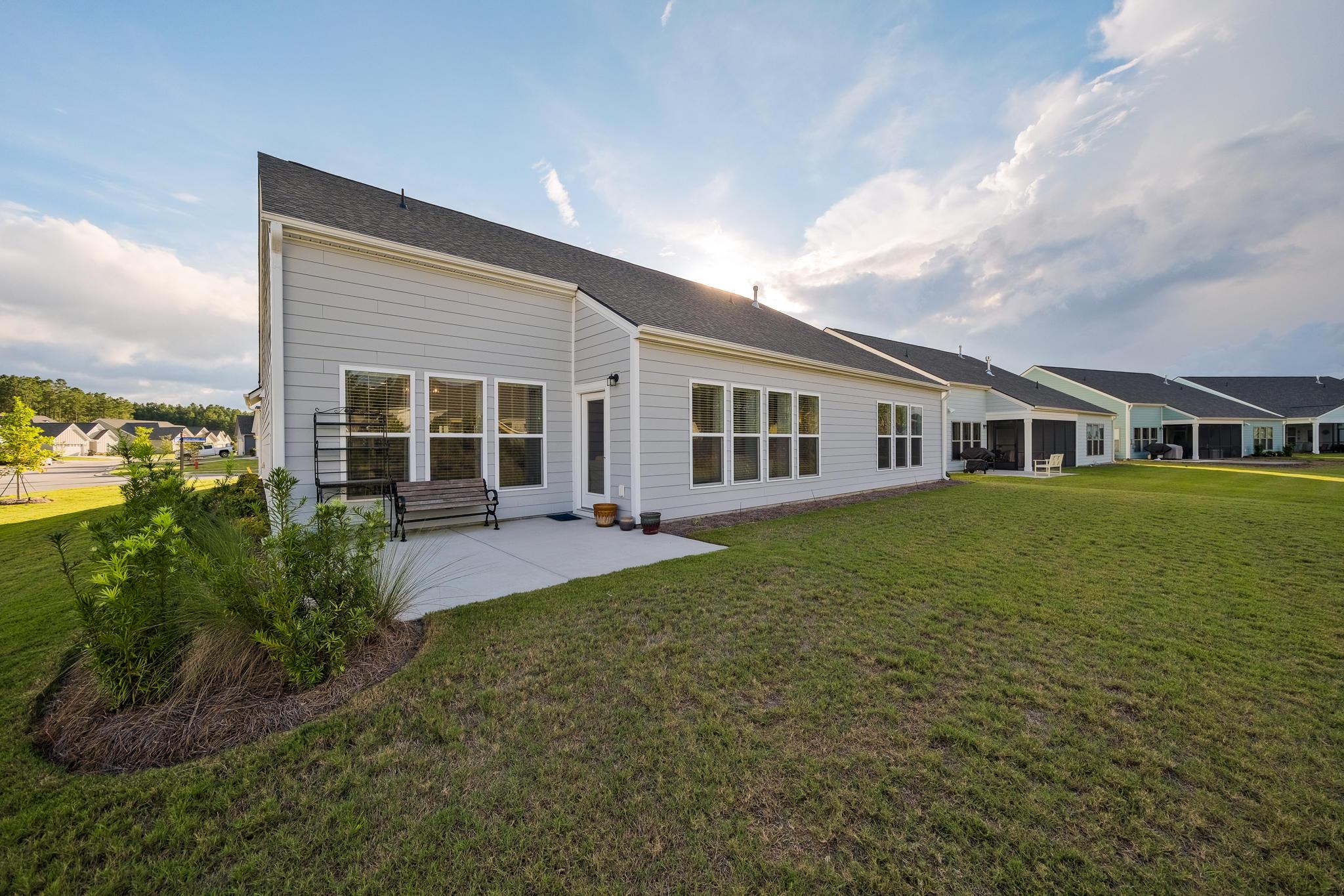 Nexton Homes For Sale - 274 Maple Valley, Summerville, SC - 33