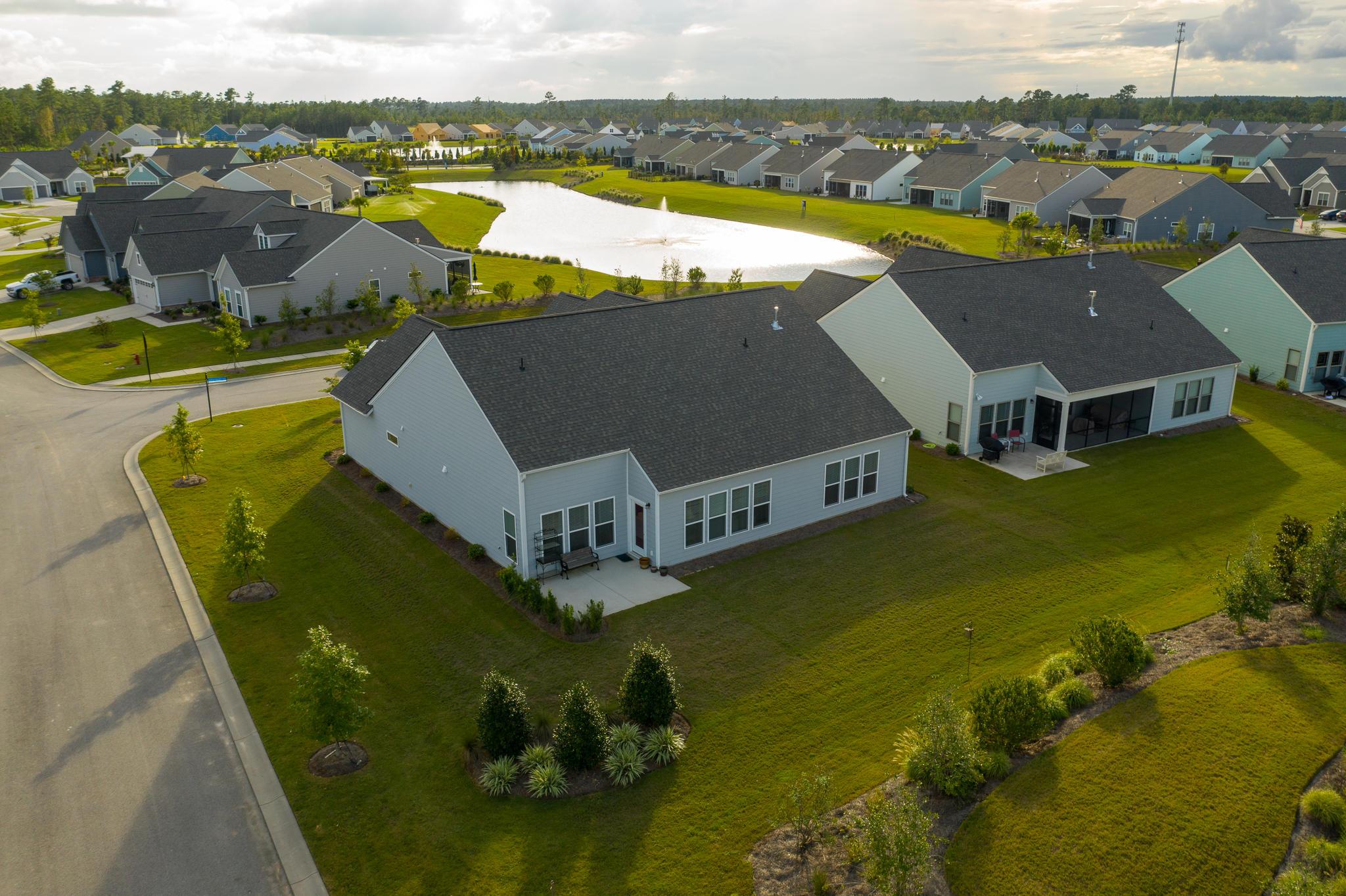 Nexton Homes For Sale - 274 Maple Valley, Summerville, SC - 35