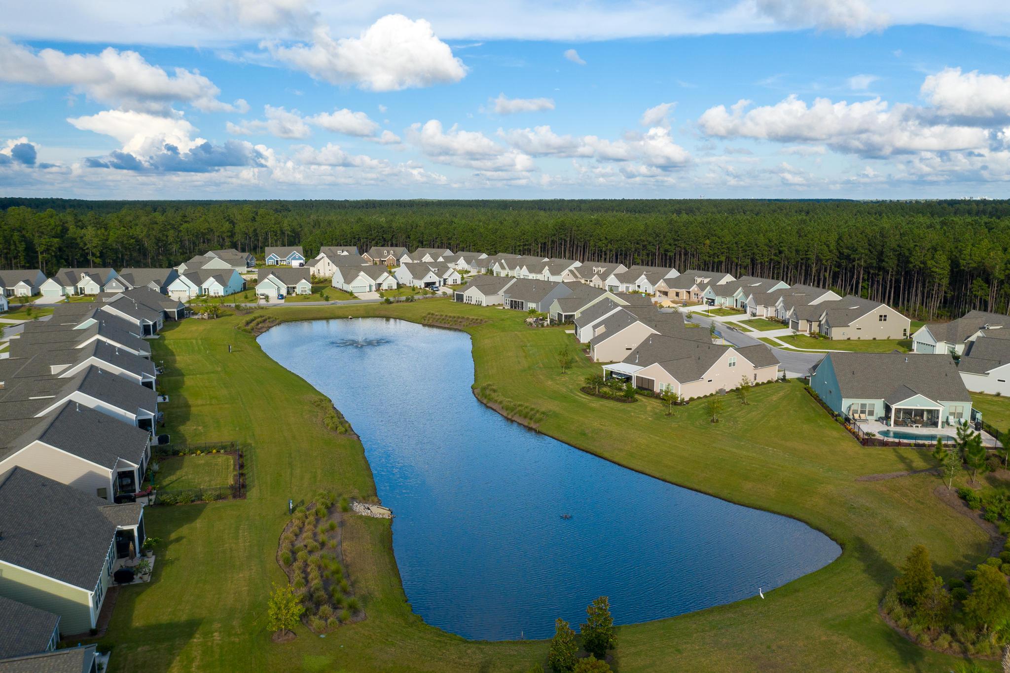 Nexton Homes For Sale - 274 Maple Valley, Summerville, SC - 40