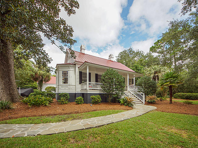 Historic District Homes For Sale - 826 Main, Summerville, SC - 103