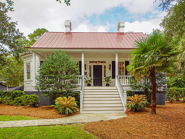 Historic District Homes For Sale - 826 Main, Summerville, SC - 109