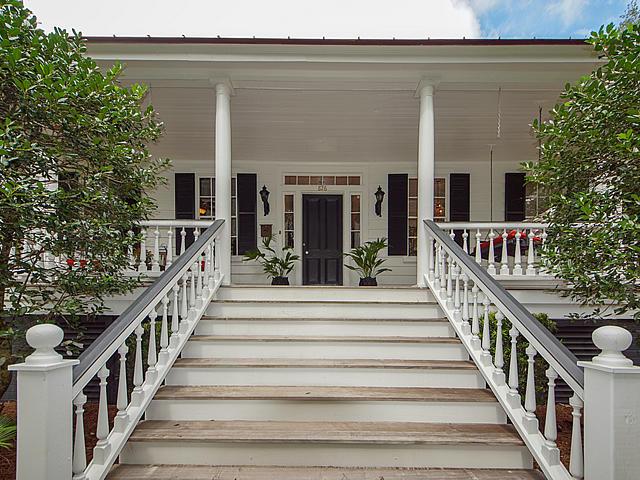 Historic District Homes For Sale - 826 Main, Summerville, SC - 106