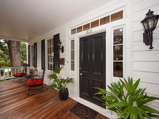 Historic District Homes For Sale - 826 Main, Summerville, SC - 105