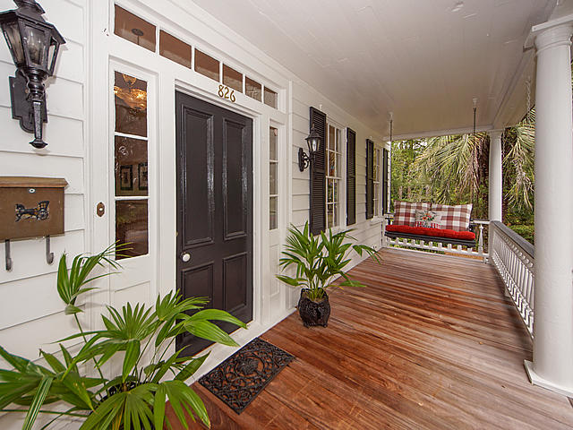 Historic District Homes For Sale - 826 Main, Summerville, SC - 104