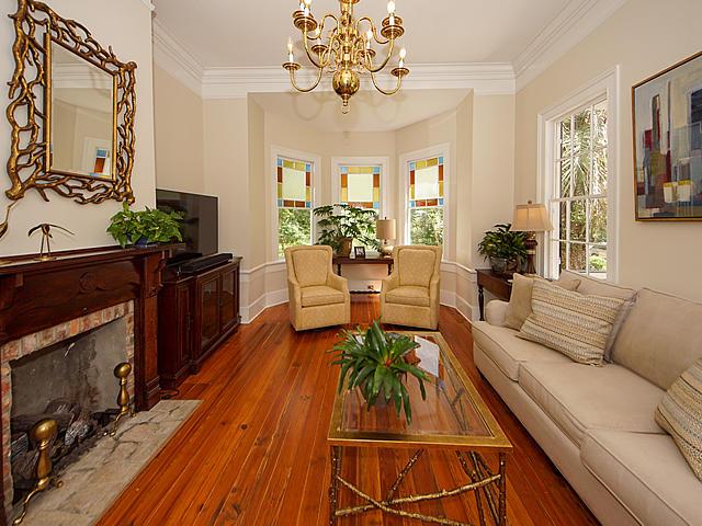 Historic District Homes For Sale - 826 Main, Summerville, SC - 100