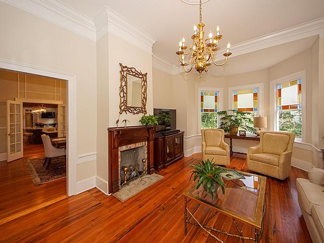 Historic District Homes For Sale - 826 Main, Summerville, SC - 99