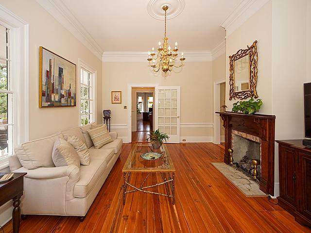 Historic District Homes For Sale - 826 Main, Summerville, SC - 97