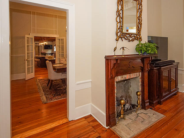 Historic District Homes For Sale - 826 Main, Summerville, SC - 95