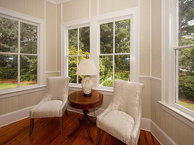Historic District Homes For Sale - 826 Main, Summerville, SC - 86