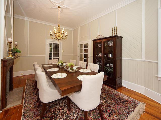 Historic District Homes For Sale - 826 Main, Summerville, SC - 87