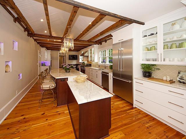 Historic District Homes For Sale - 826 Main, Summerville, SC - 89