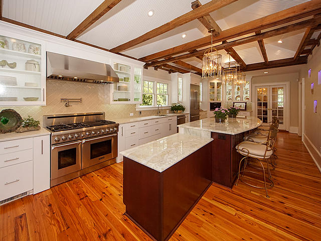 Historic District Homes For Sale - 826 Main, Summerville, SC - 75