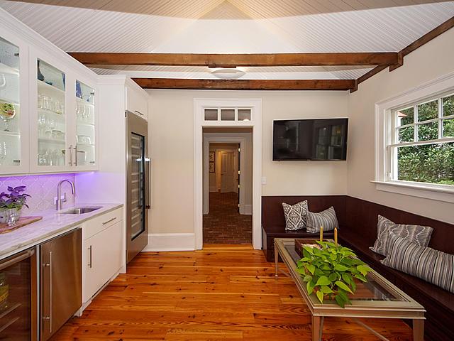 Historic District Homes For Sale - 826 Main, Summerville, SC - 69