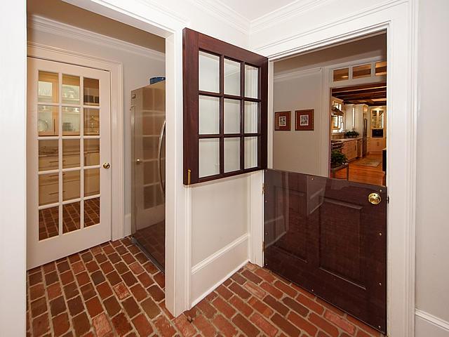 Historic District Homes For Sale - 826 Main, Summerville, SC - 58