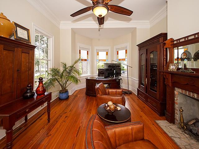 Historic District Homes For Sale - 826 Main, Summerville, SC - 63