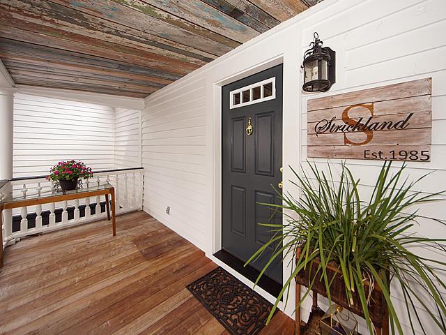 Historic District Homes For Sale - 826 Main, Summerville, SC - 20