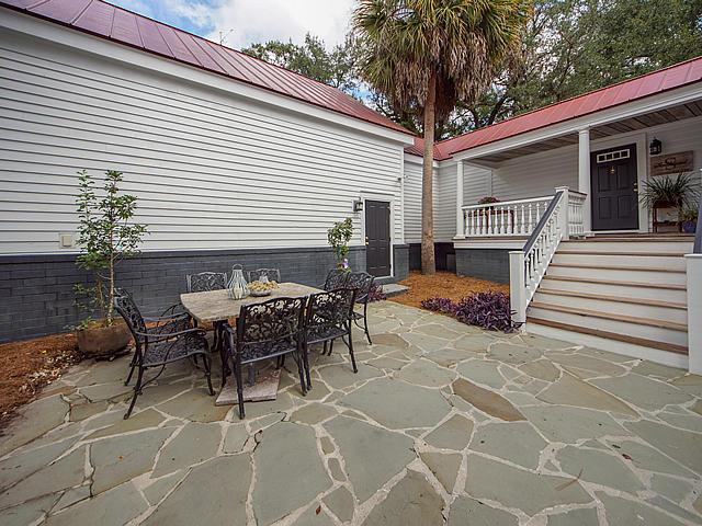 Historic District Homes For Sale - 826 Main, Summerville, SC - 17