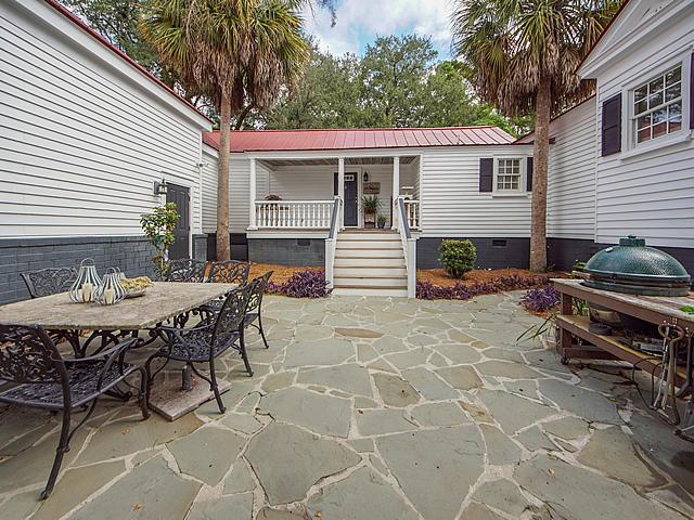 Historic District Homes For Sale - 826 Main, Summerville, SC - 16