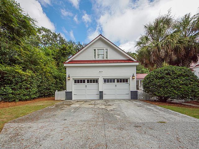 Historic District Homes For Sale - 826 Main, Summerville, SC - 15