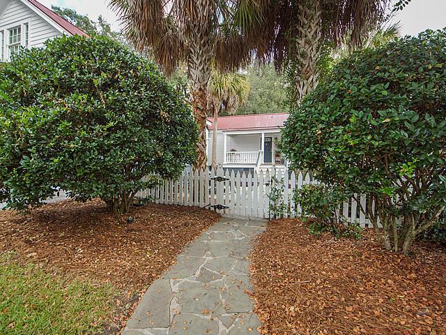 Historic District Homes For Sale - 826 Main, Summerville, SC - 6