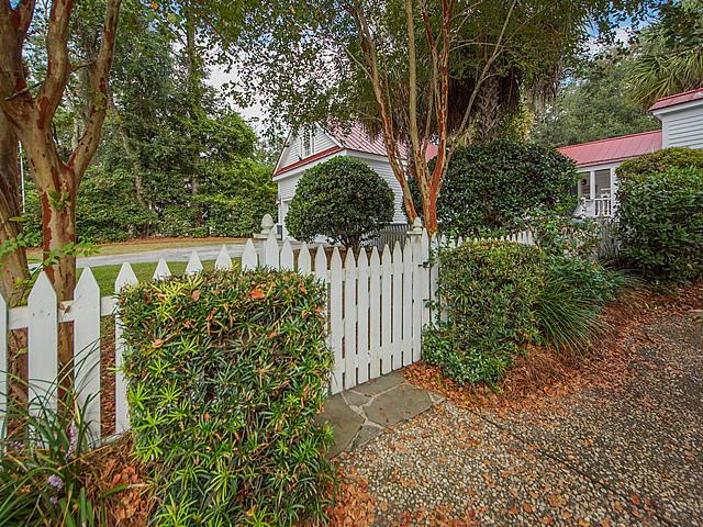 Historic District Homes For Sale - 826 Main, Summerville, SC - 7