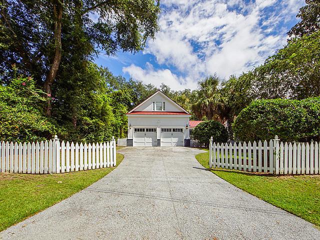 Historic District Homes For Sale - 826 Main, Summerville, SC - 8