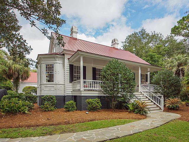Historic District Homes For Sale - 826 Main, Summerville, SC - 12