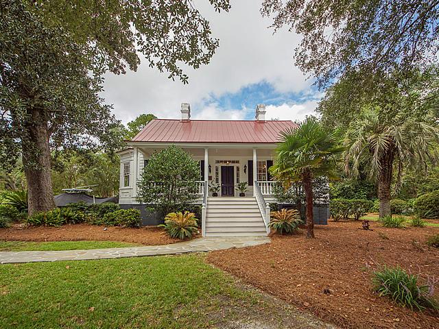 Historic District Homes For Sale - 826 Main, Summerville, SC - 13