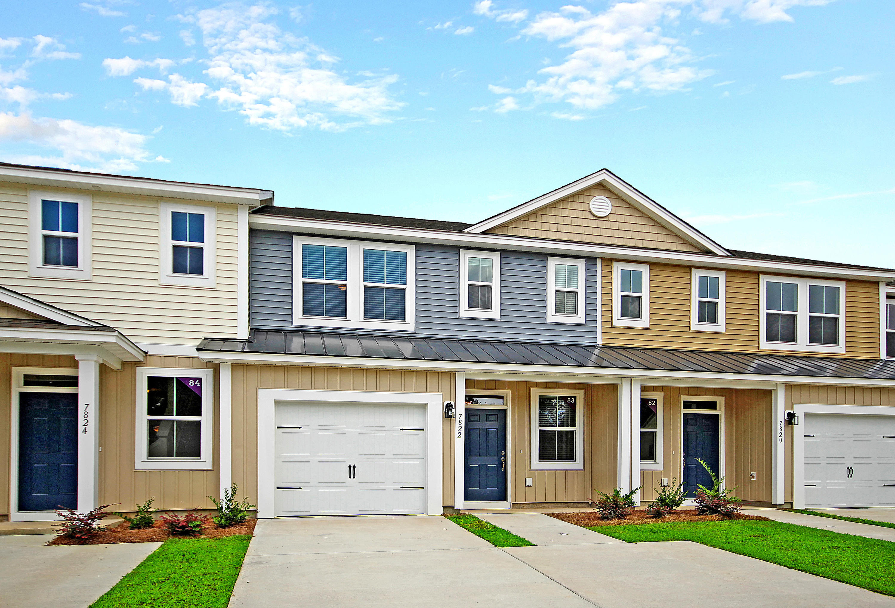 The Park at Rivers Edge Homes For Sale - 7758 Montview, North Charleston, SC - 1