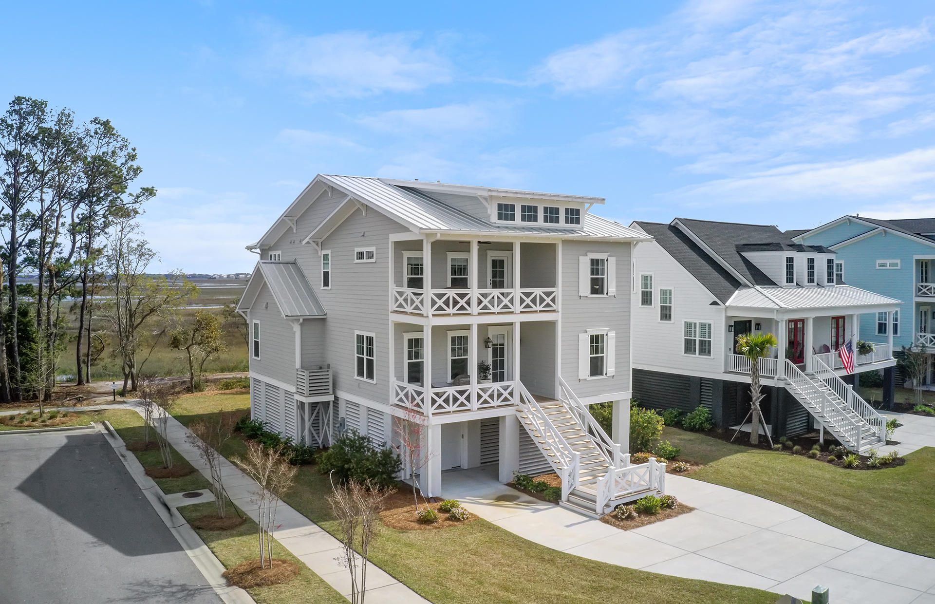 The Oaks Marsh View Homes For Sale - 1551 Mossy Branch, Mount Pleasant, SC - 18