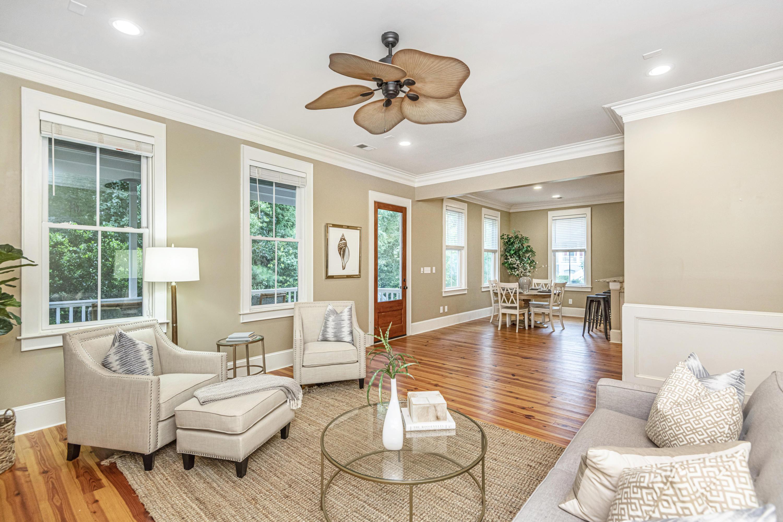 Park West Homes For Sale - 1732 Canning, Mount Pleasant, SC - 4