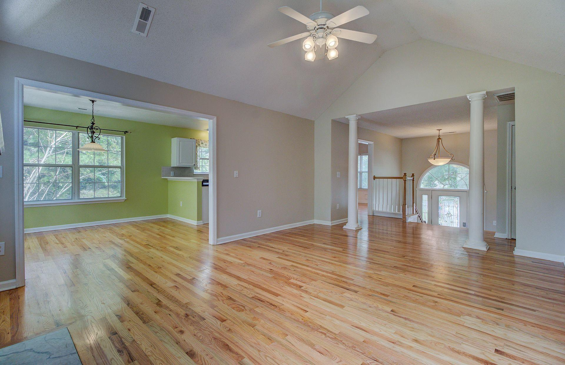 Asheford Place at Canterbury Woods Homes For Sale - 2321 Marsh Lake, Charleston, SC - 15