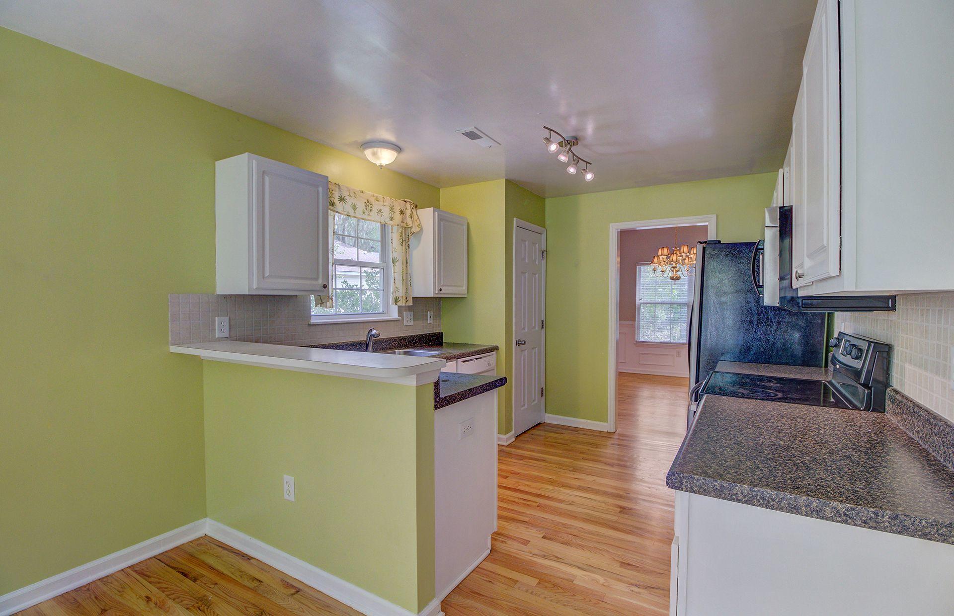 Asheford Place at Canterbury Woods Homes For Sale - 2321 Marsh Lake, Charleston, SC - 29