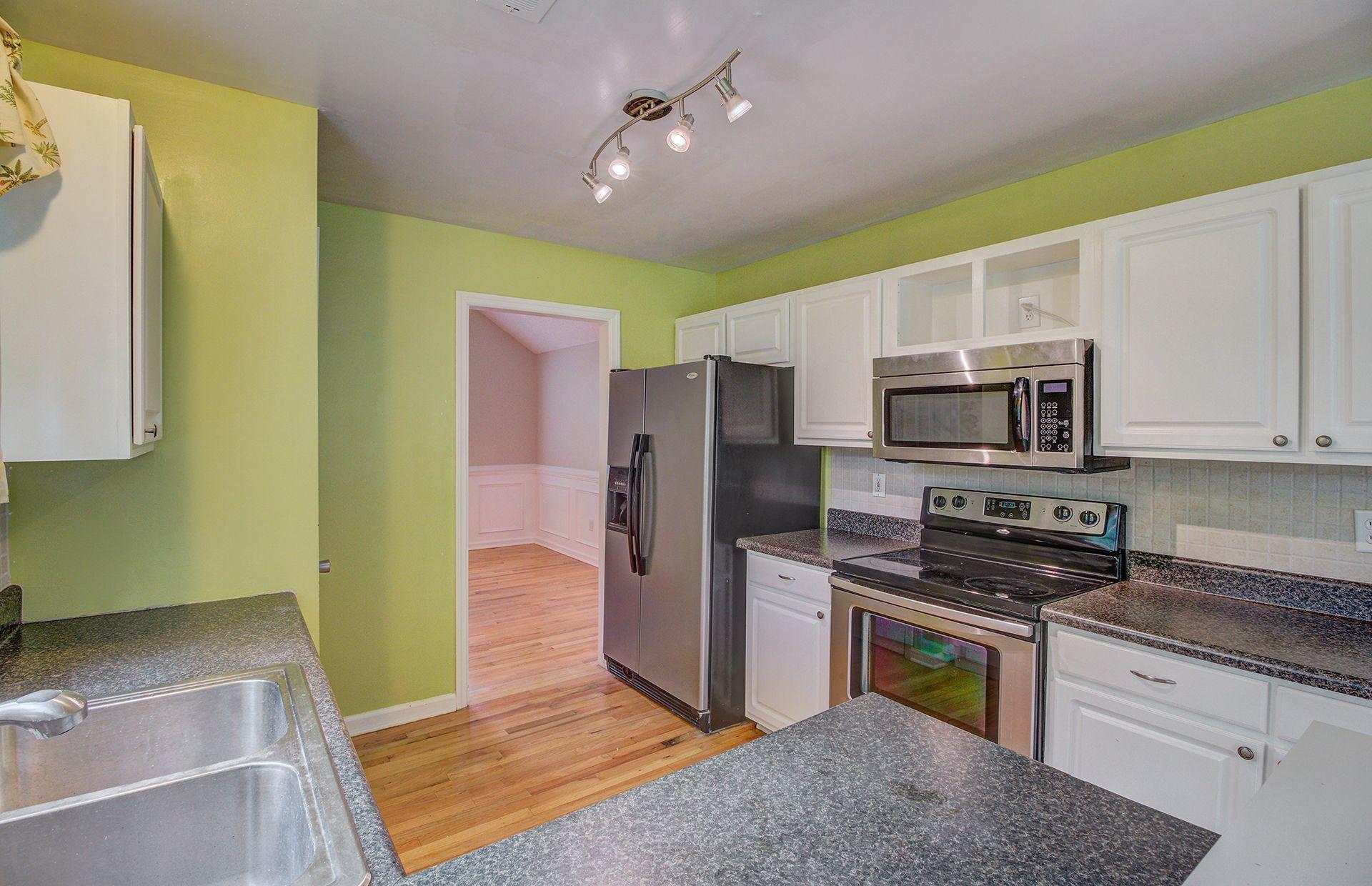 Asheford Place at Canterbury Woods Homes For Sale - 2321 Marsh Lake, Charleston, SC - 30