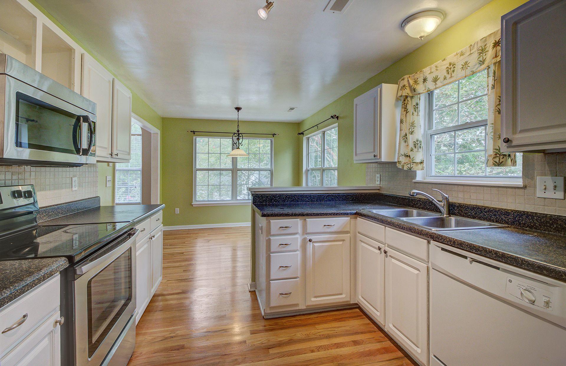 Asheford Place at Canterbury Woods Homes For Sale - 2321 Marsh Lake, Charleston, SC - 28