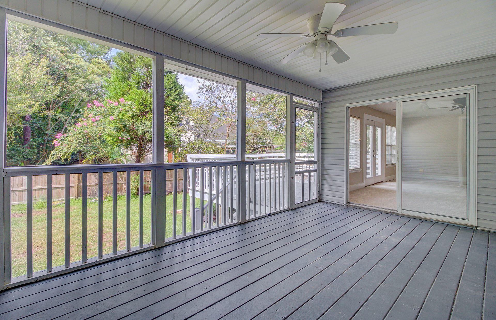 Asheford Place at Canterbury Woods Homes For Sale - 2321 Marsh Lake, Charleston, SC - 6